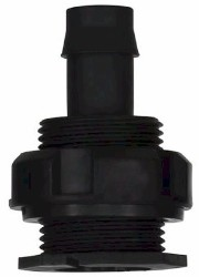 Botanicare Ebb & Flow fill/drain fitting 3/4""