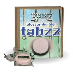 B'Cuzz Blossom Builder Tabzz, box of 18 Tabzz
