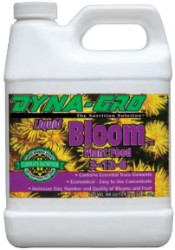 Dyna-Gro Liquid Bloom 5 Gallon