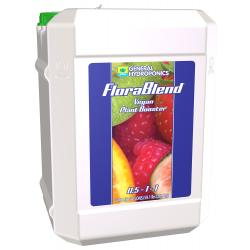 FloraBlend Vegan Compost Tea 6 Gallon