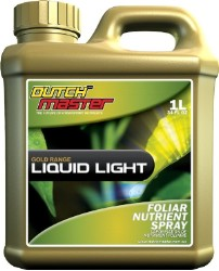 Dutch Master Liquid Light 5 Liter
