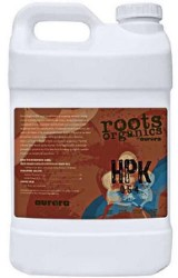 Roots Organics HPK 0-5-4 2.5 Gallon