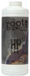 Roots Organics HP 0-4-0 Bat Guano 1 Quart