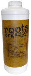 Roots Organics Trinity Carbo Catalyst, 1 Quart