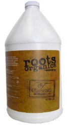 Roots Organics Trinity Carbo Catalyst, 1 Gallon