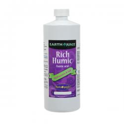 Earth Juice Rich Humic, 1 qt