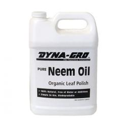 Dyna-Gro Pure Neem Oil, 5 gal