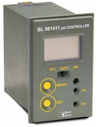 Hanna BL 981411-1 - pH Mini Controller 115/230 VAC