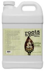 Roots Organics Buddha Grow 2.5 Gallon