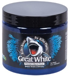 Great White Mycorrhizae 8 oz.