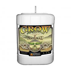 Humboldt Nutrients Grow Natural, 5 gal