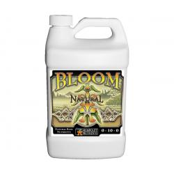 Humboldt Nutrients Bloom Natural, 2.5 gal