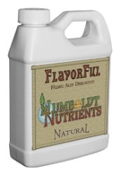 FlavorFul Humic Acid Derivative - Quart