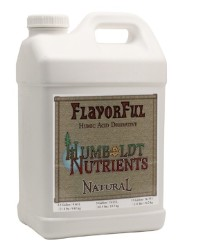 FlavorFul Humic Acid Derivative - 2.5 Gallon