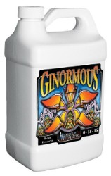 Ginormous Bloom Enhancer - Gallon