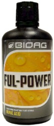 BioAg Ful-Power Quart (12/Cs)