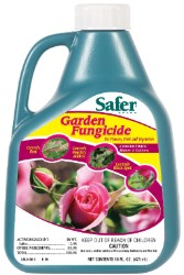Safer Garden Fungicide Conc. 16 oz