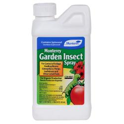 Monterey Insect Spray w/ Spinosad Pint