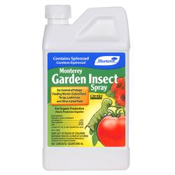 Monterey Insect Spray w/ Spinosad Quart
