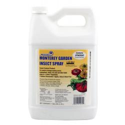 Monterey Insect Spray w/ Spinosad Gallon (4/Cs)