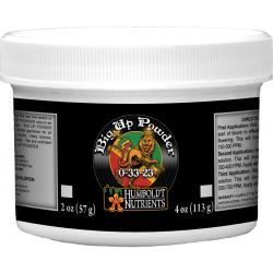 Humboldt Nutrients Big Up Powder, 4 oz