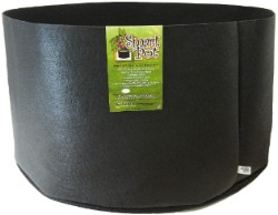 "200 Gallon Smart Pot 50"" Wide x 24"" Tall"