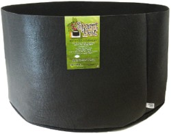 "100 Gallon Smart Pot 38"" Wide x 20"" Tall"