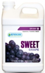 Sweet Carbo Grape 2.5 Gal.