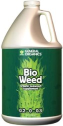 BioWeed Gallon