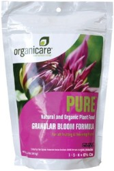 Pure Granular Bloom 1-5-4 - 5 lb. Bag