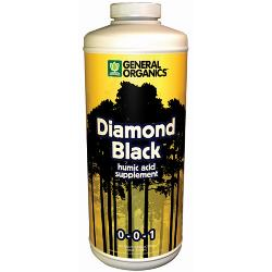 Diamond Black Quart