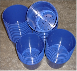 Multi Flow Upper Pot - Case of 18