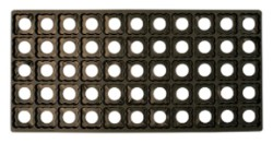 Mondi Propagation Tray Insert For Peat & Coco Pellets