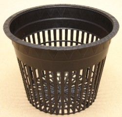 "Gro Pro 5"" Net Pot case of 480"