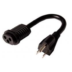 BAREF to 120V Adapter
