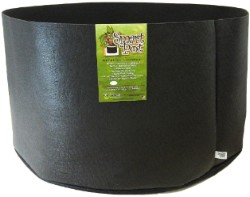 "300 Gallon Smart Pot 60"" Wide x 24"" Tall"