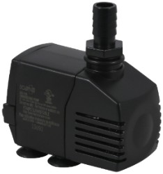 EcoPlus Eco 100 Submersible Pump 100 GPH