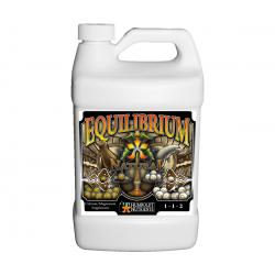 Humboldt Nutrients Equilibrium Natural, 2.5 gal