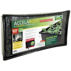 Jump Start AccelaROOT 50-Cell Tray w/Insert and Starter Plugs