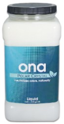 Ona Liquid Polar Crystal 4 Liter