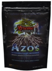 Azos Nitrogen Fixing Microbes, 12 Ounce