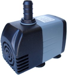 Multi Flow Pump - 317 GPH
