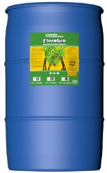 FloraGro Nutrient 55 Gallon