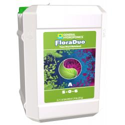 FloraDuo Grow 6 Gallon
