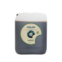Biobizz Fish-Mix, 10 L