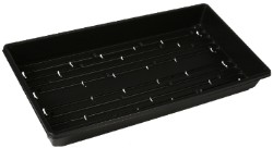 Hydrofarm Propagation Tray - With Drain Holes