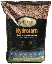Gold Label Hydrocorn 36 Liter Bag