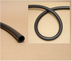 Greentrees 3/4 Inch Soft Black Tubing 100 Foot