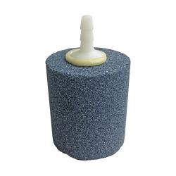 "Active Aqua Air Stone, Cylindrical, 1.4"" x 1.7"""