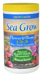 Grow More Sea Grow Flower & Bloom 4-26-26, 1.5 lb